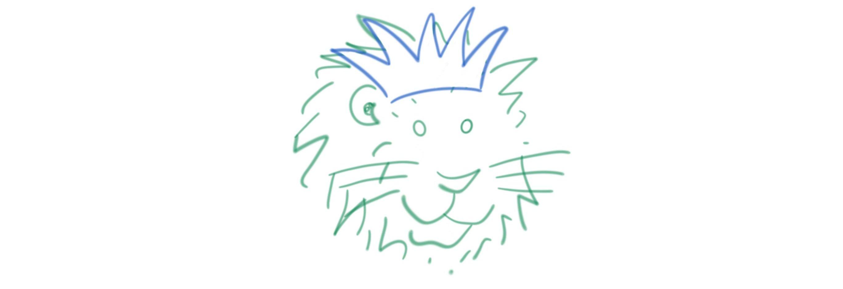 grün.löwe